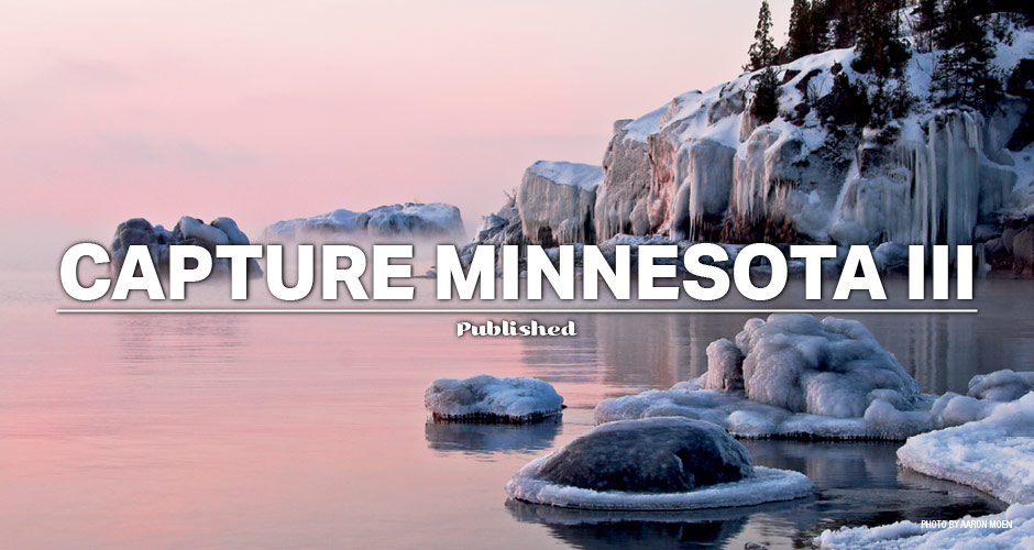 Published Capture Minnesota III
